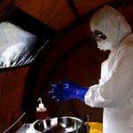 Un médico cubano contrae ébola en Sierra Leona