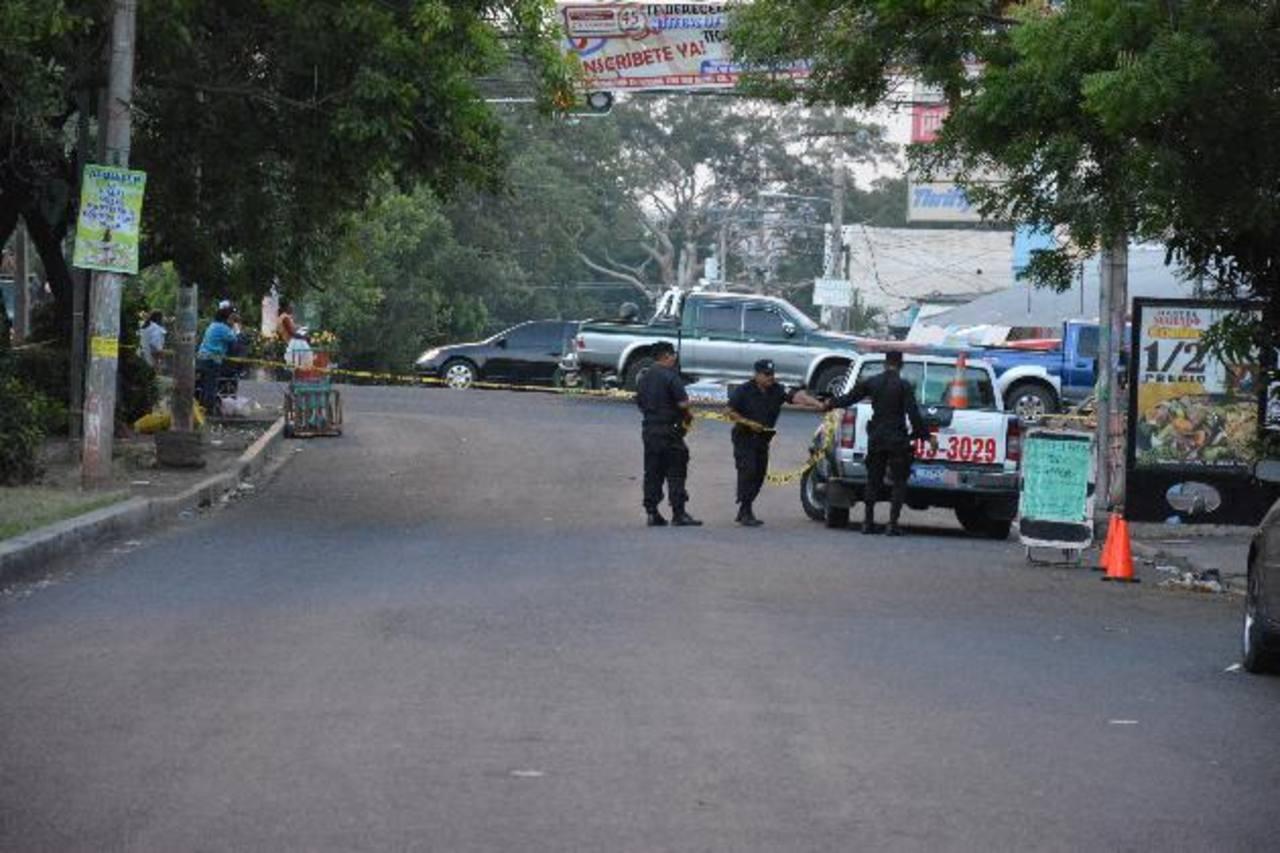 Repunte de homicidios en zona oriental por ataque de pandillas