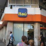 Itaú es uno de los bancos más grandes de Brasil.