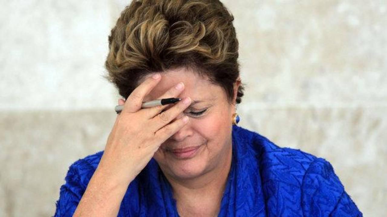 Se agrava la recesión en Brasil