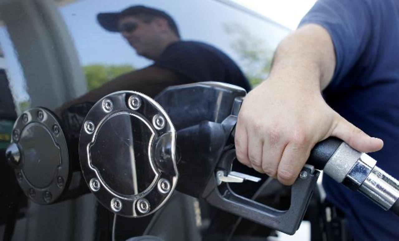 El precio del barril de petróleo de Texas cerró hoy en $41.75