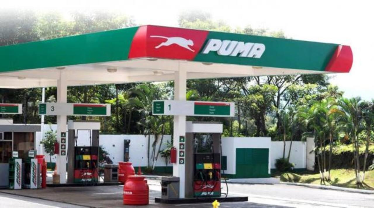 Puma Energy tiene presencia en 45 países alrededor del mundo, incluido El Salvador.