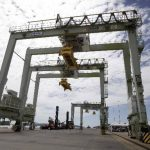 El Puerto La Unión es reflejo de los proyectos estratégicos estancados en el país
