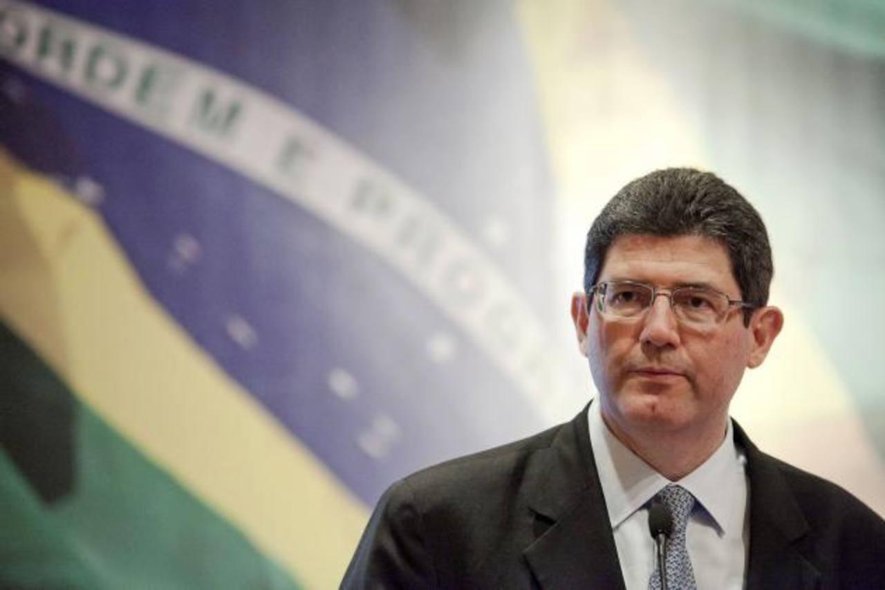 Manos de tijera es el apodo del nuevo ministro de Hacienda, Joaquim Levy, por ser especialista en recortar gastos.
