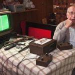 """Fallece Ralph Baer, el """"padre de los videojuegos"""""""