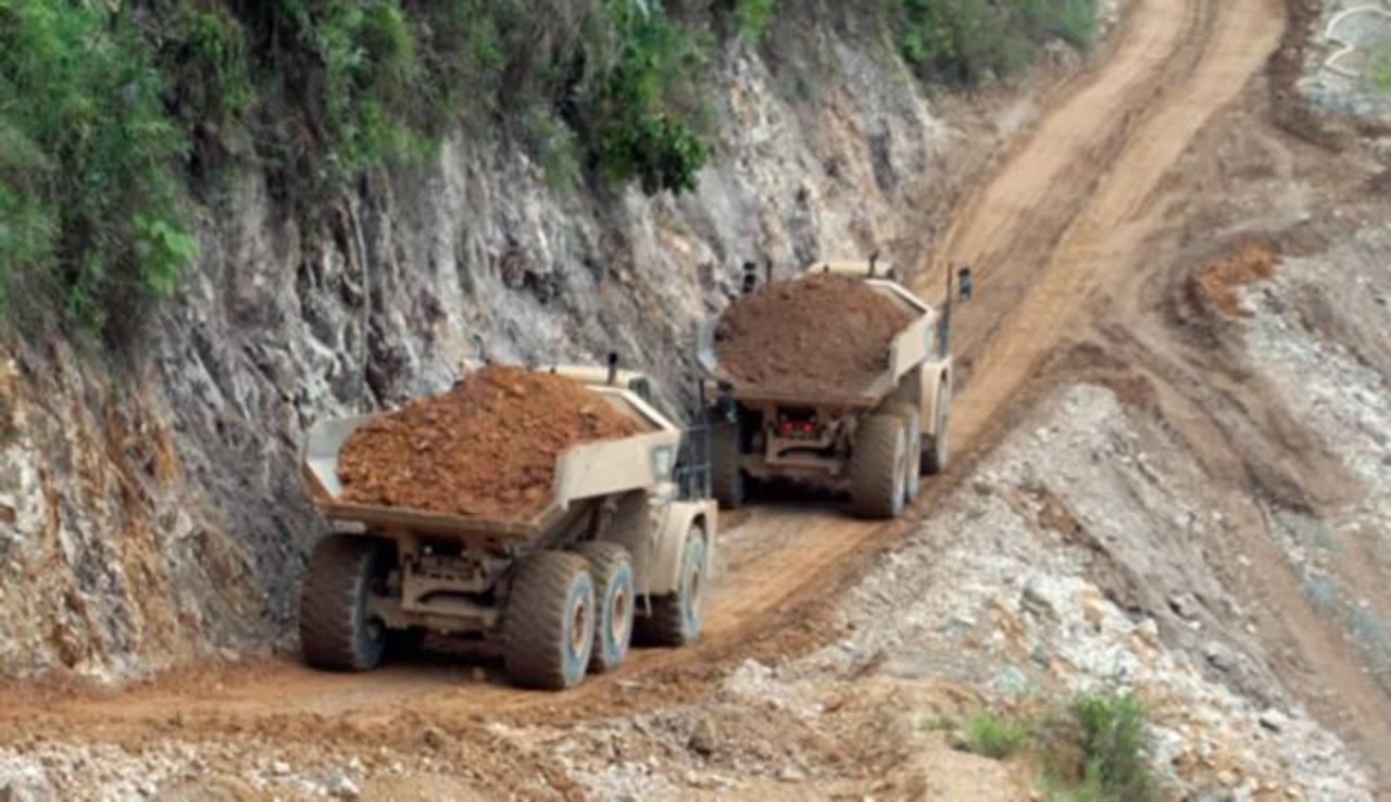 El proyecto Petaquilla Gold se desarrolla en el Distrito de Donoso, en la provincia de Colón, a unos 130 kilómetros al Oeste de la capital.