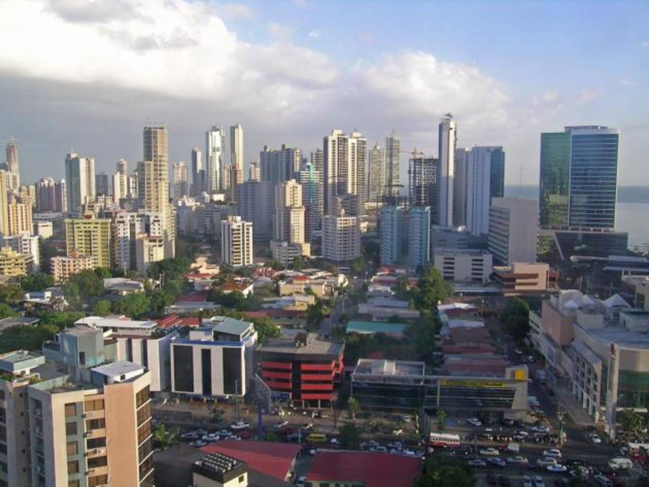 Panamá se ha comprometido a aprobar una nueva ley antilavado como parte de un plan de acción para salir de la lista gris. Foto EXPANSIÓN / Archivo