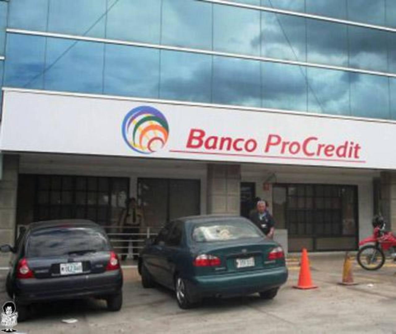 Tras la compra de Procredit, Banrural anunció que abrirá en Tegucigalpa y San Pedro Sula . FOTOedh/archivo