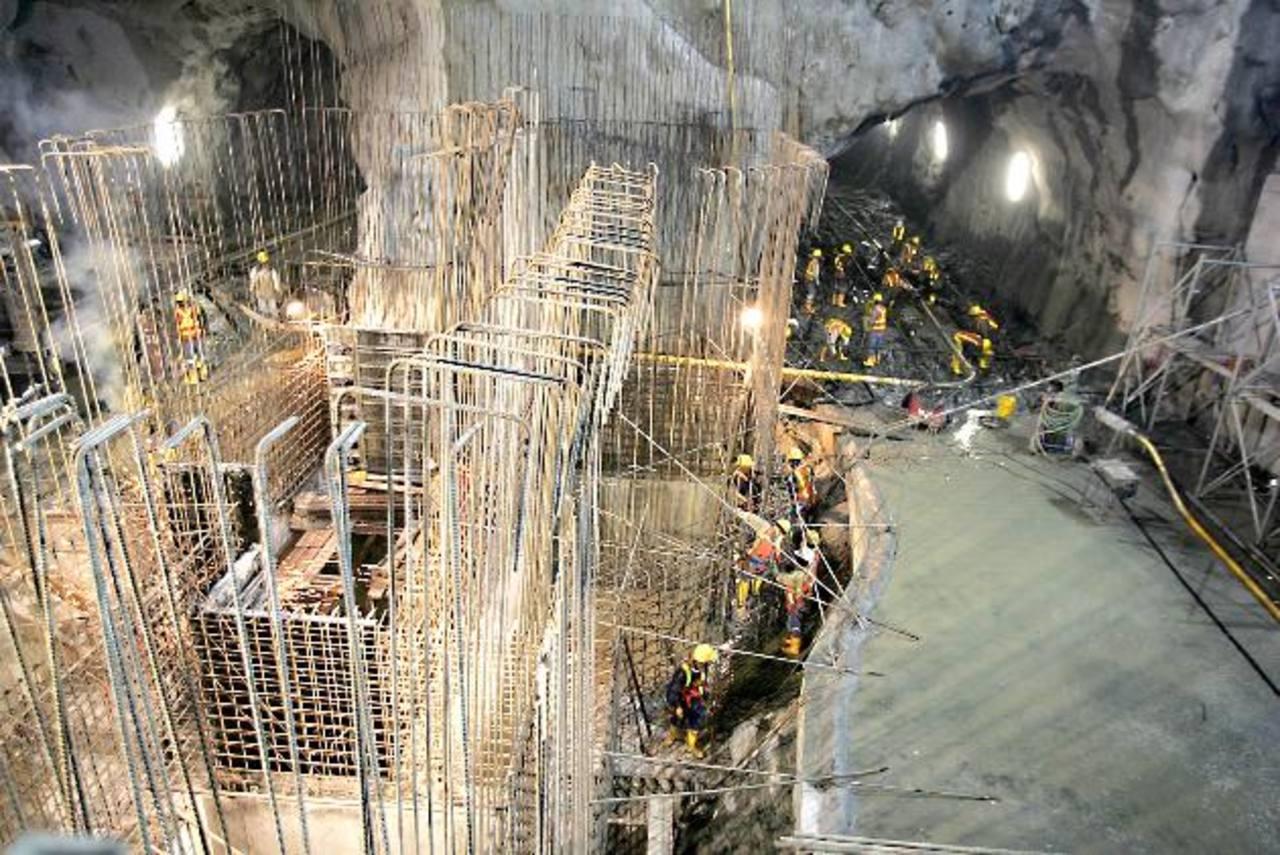 La gigante estatal china Sinohydro construirá en Honduras la primera represa llamada Patuca III, que generaría 104 mevagatios. Foto EDH / Internet