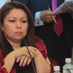 Blanca Coto, titular de la Siget, ignoró solicitudes de entrevista.