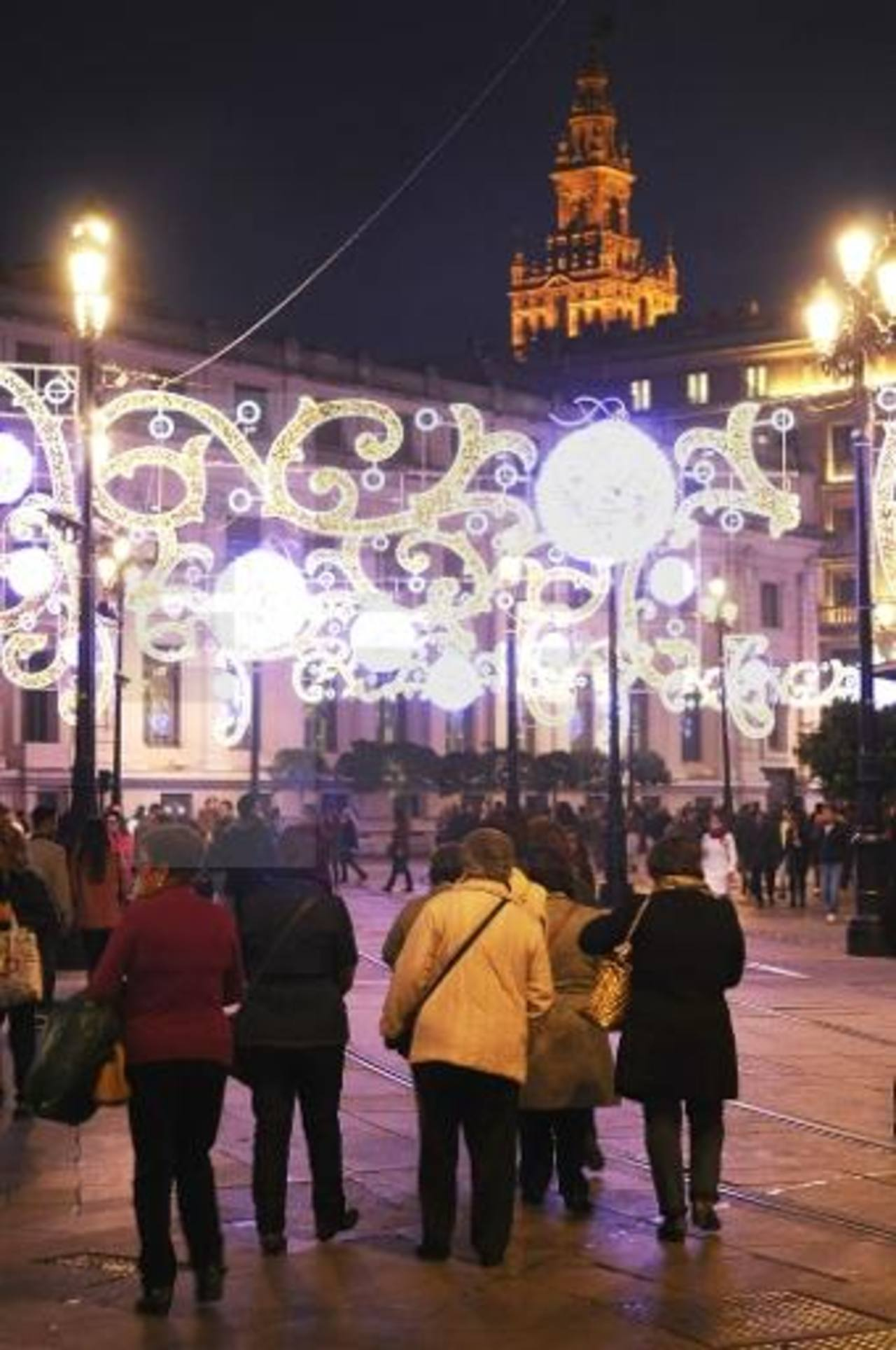 """Los turistas procedentes de Latinoamérica, Francia y Alemania fueron los que contribuyeron """"en mayor medida"""" al aumento neto del consumo total durante el mes de noviembre."""