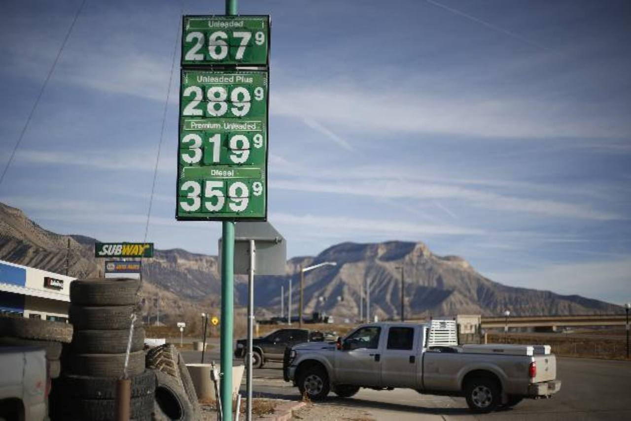 Bajas en crudo afectarán estados petroleros en 2015