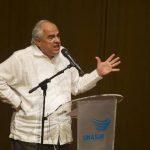 El secretario general de la Unión de Naciones Suramericanas (Unasur), el colombiano Ernesto Samper, propuso hoy en Guayaquil la creación de un bloque Sur-Sur