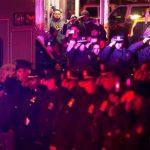 Asesinan a dos policías en Nueva York
