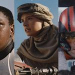 Revelan nombres de los personajes de Star Wars: The Force Awakens