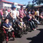 Celebran el Día Internacional de la Persona con Discapacidad