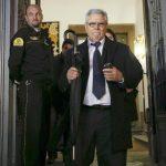 El encargado de negocios de Venezuela en Madrid, Julio García Jarpa, a su salida del Palacio de Santa Cruz, en Madrid. Foto edh/EFEEl presidente de Venezuela, Nicolás Maduro, durante un acto en........ Foto edh/archivo