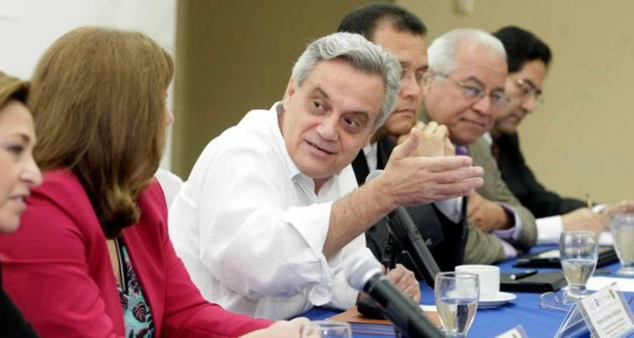 Secretario de Transparencia justifica descuento hecho por IPSFA a Sigfrido Reyes