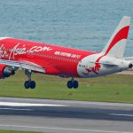 Desaparece avión de Air Asia,volaba de Indonesia a Singapur
