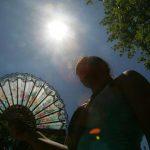Incluyendo este año, 14 de los 15 años más cálidos en los registros históricos han transcurrido en el siglo XXI, dijo la Organización Meteorológica Mundial de las Naciones Unidas (OMM). foto EDH