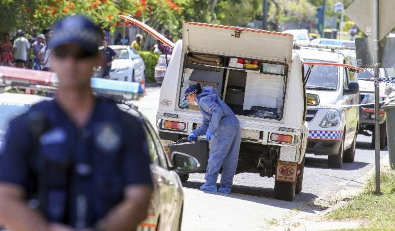 Hallan a 8 niños muertos y a su madre apuñalada en Australia