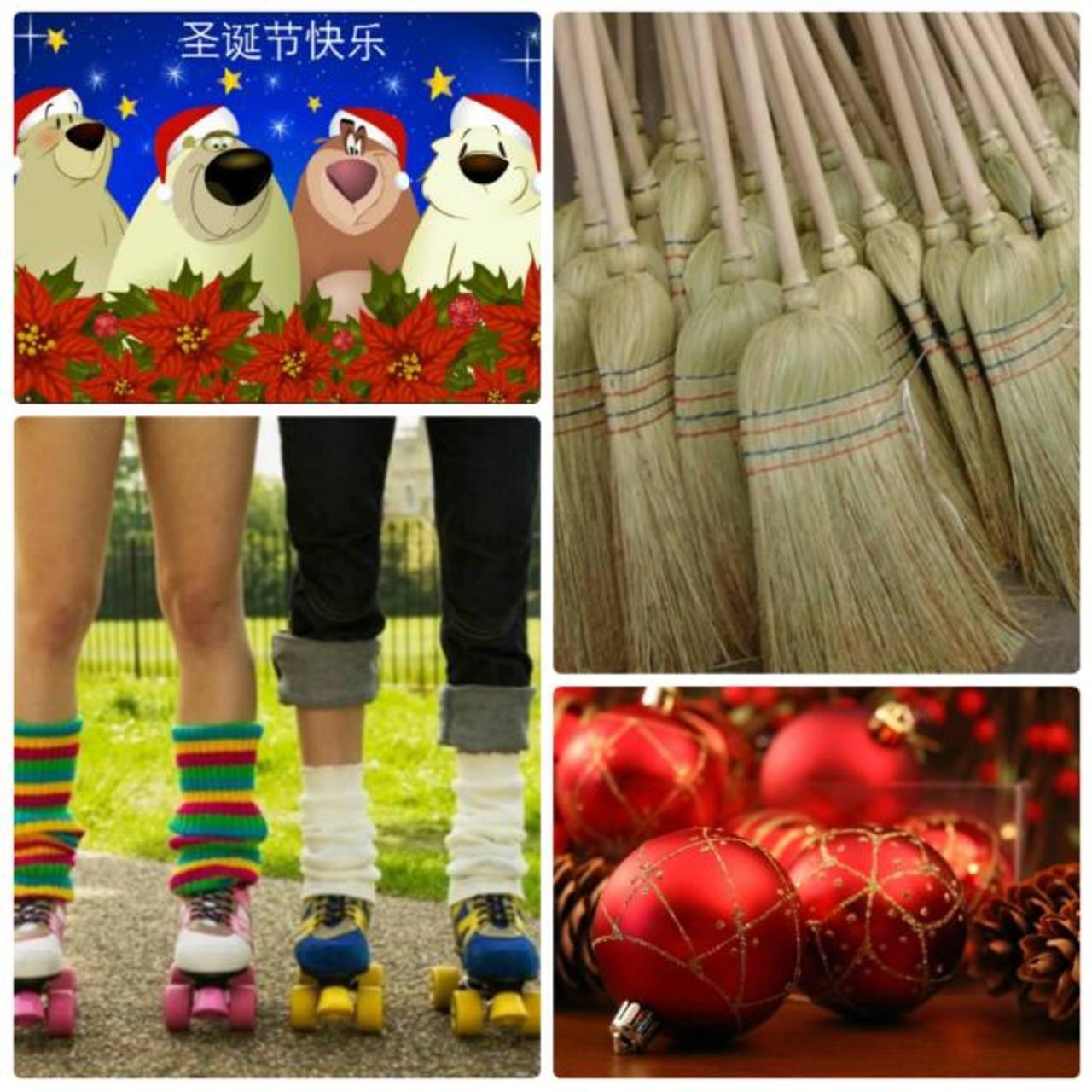 7 tradiciones curiosas de Navidad alrededor del mundo