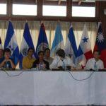 Durante la XVI Reunión de la Comisión Mixta entre Países del Istmo Centroamericano y la República de China (Taiwán), se detallaron aspectos de la cooperación internacional de ese país. foto edh / Cortesía
