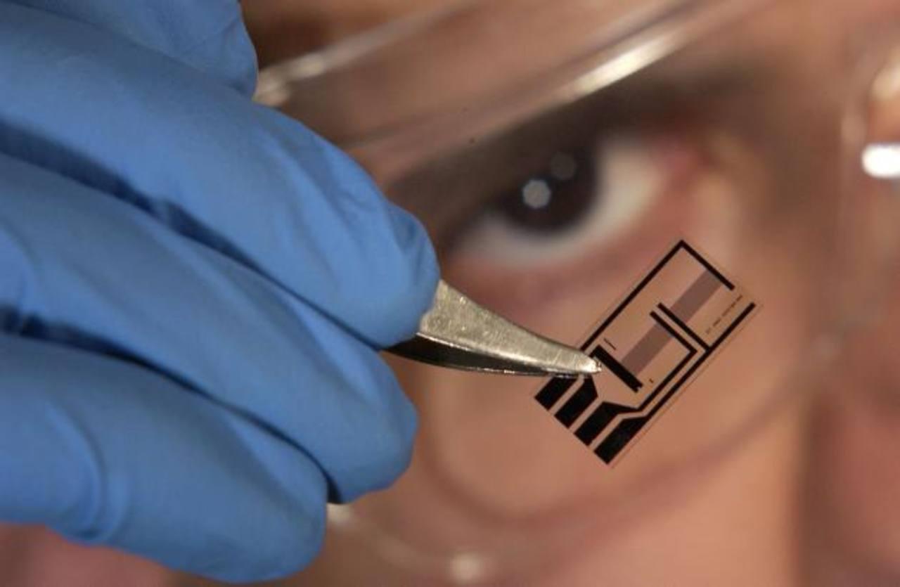 """La nanotecnología y la nanociencia empiezan a imponer su soberanía, con hitos como las píldoras """"inteligentes"""", entre otros. Foto EDH"""