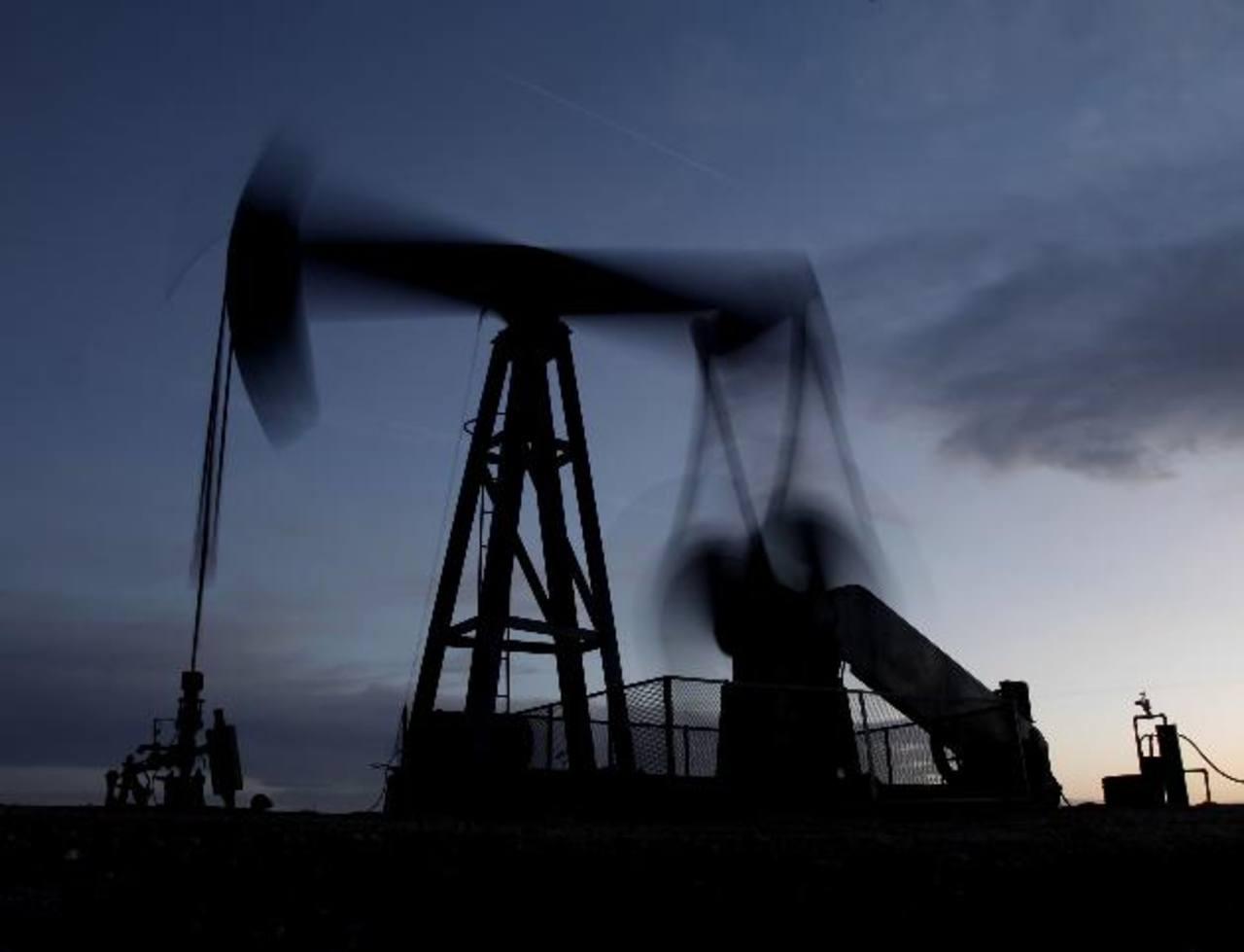 Estados Unidos se ha convertido en uno de los mayores productores de petróleo. Foto edh