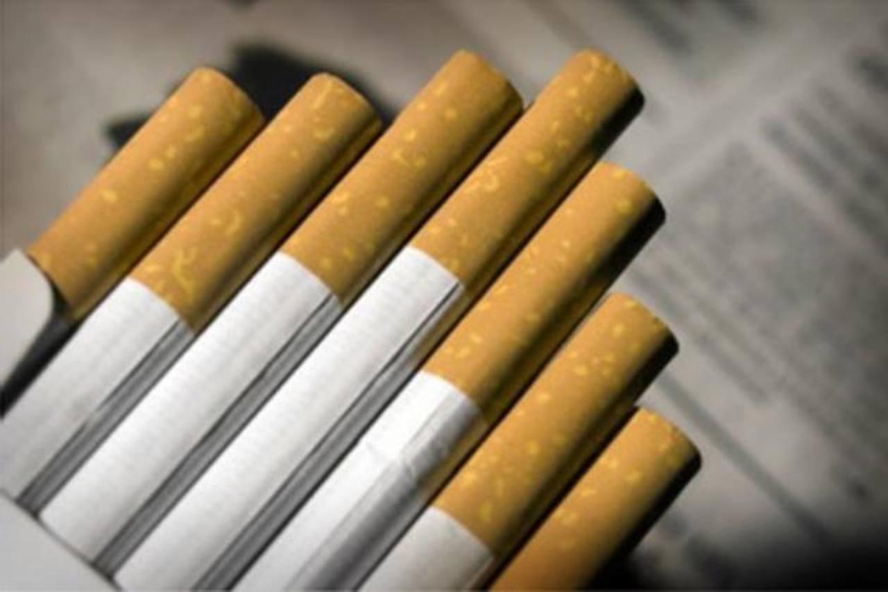 """En la demanda, la Fiscalía alega que GRE y Native Wholesale Supply """"han enviado y distribuido"""" cigarrillos sin sello fiscal."""