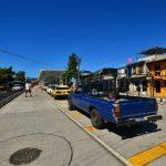 Tras la construcción de la infraestructura del Sitramss se generan más congestiones viales. Foto EDH / René Quintanilla.