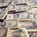 En el mercado cambiario se negociaron ayer $1,117.66 millones en 1,631 operaciones por lo que su precio llegó a variar el 2.6 %.
