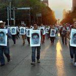 Fiscalía mexicana confirma datos del ADN de estudiante desaparecido en Iguala