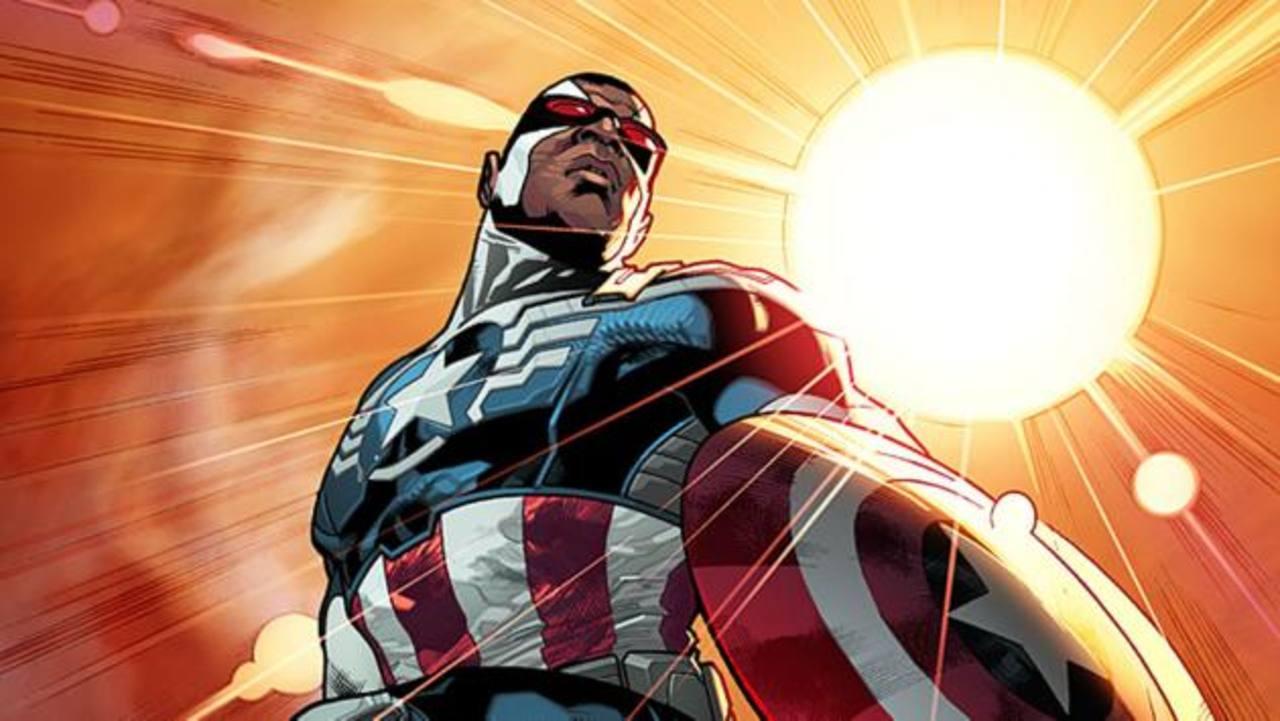 Los superhéroes están siendo redibujados para representar mejor la diversidad de la población mundial.