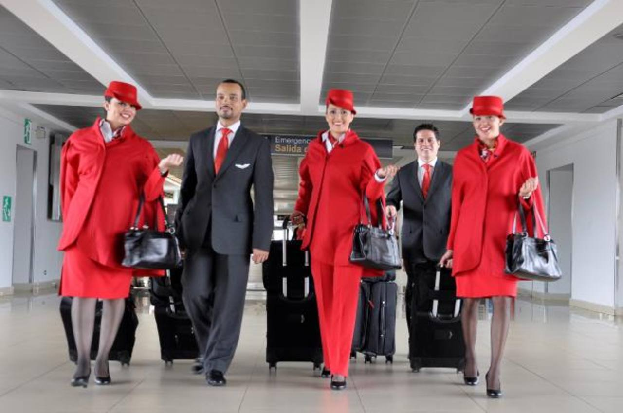 Si el pasajero viaja en Clase Ejecutiva, tiene derecho a más piezas de equipaje y/o peso sin cobros adicionales. foto edh
