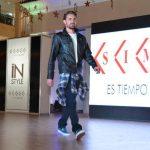 Durante la presentación, los bloggers especializados en moda dieron sugerencias. Foto EDH/ David Rezzio