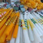 Cerrarán vías por desfile de Correo en Antiguo Cuscatlán