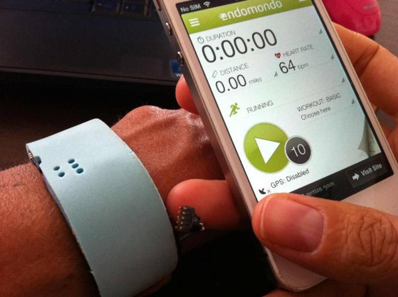 """Las grandes compañías tecnológicas están apostando al desarrollo de dispositivos """"usables"""". Foto EDH"""