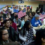 Juez declara inconstitucionales medidas migratorias de Obama