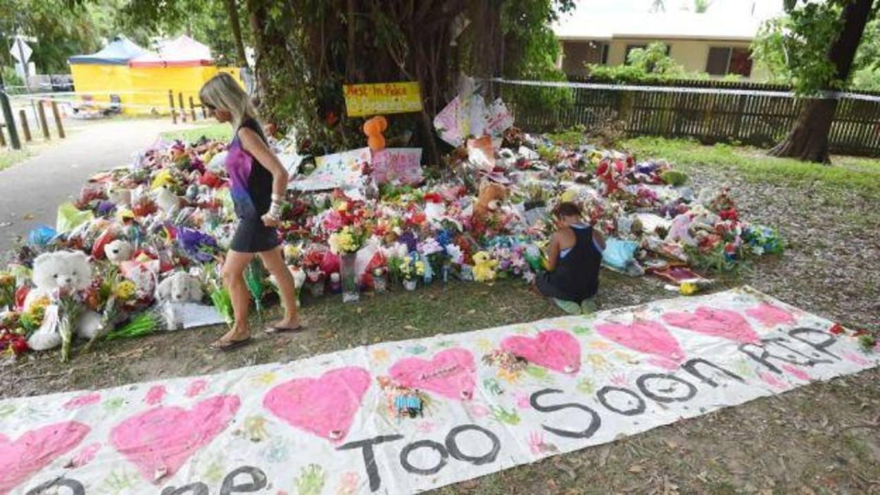Acusan a madre australiana de asesinar A ocho niños