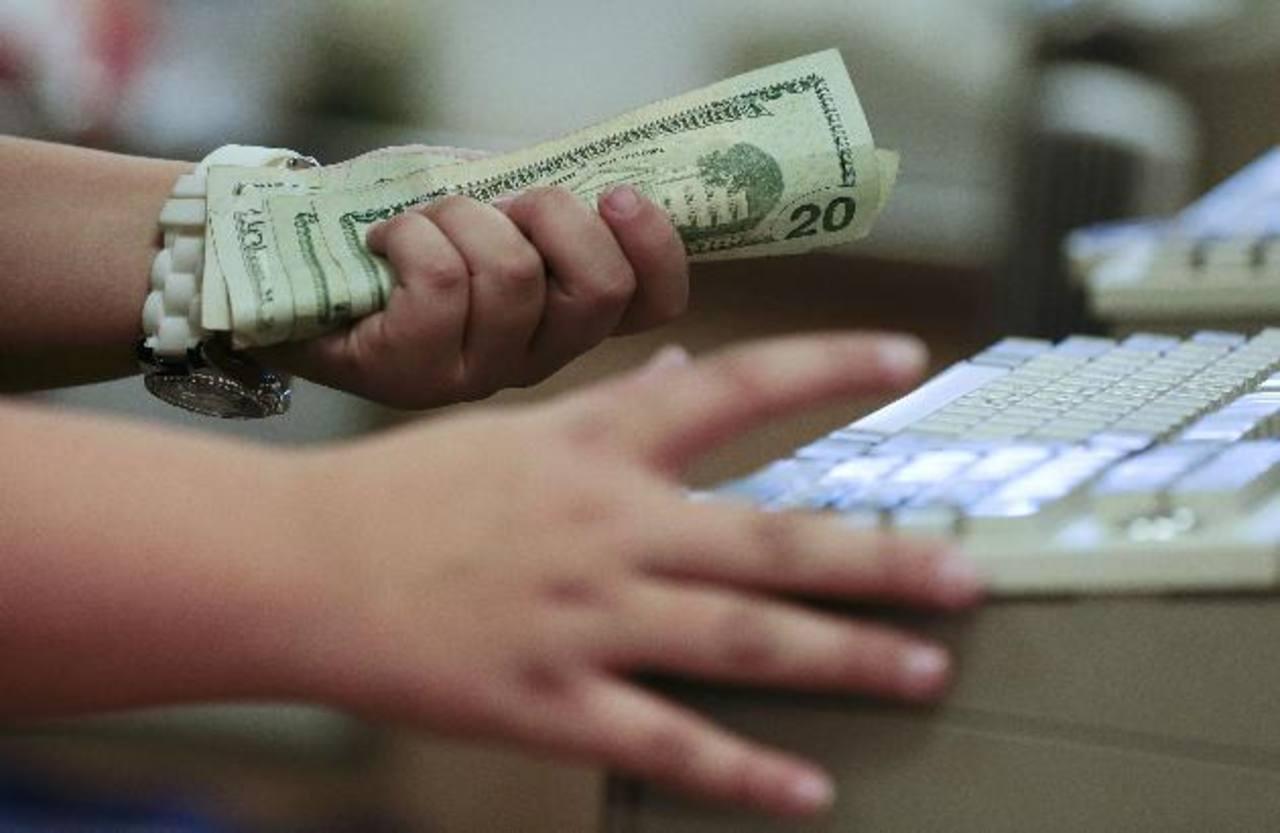Según el Banco Central, es favorable para la economía nacional que se impulse el consumo privado, con el objetivo de poner en movimiento el comercio y las inversiones.
