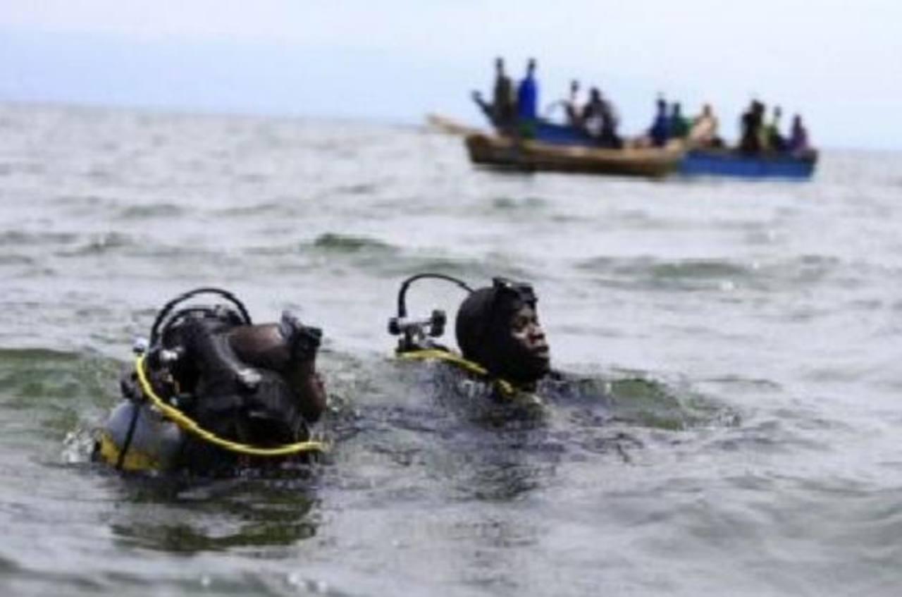 Al menos 129 muertos en el naufragio de una embarcación en República del Congo