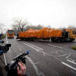 Holanda comienza reconstrucción de restos del vuelo MH17 de Malaysia Airlines