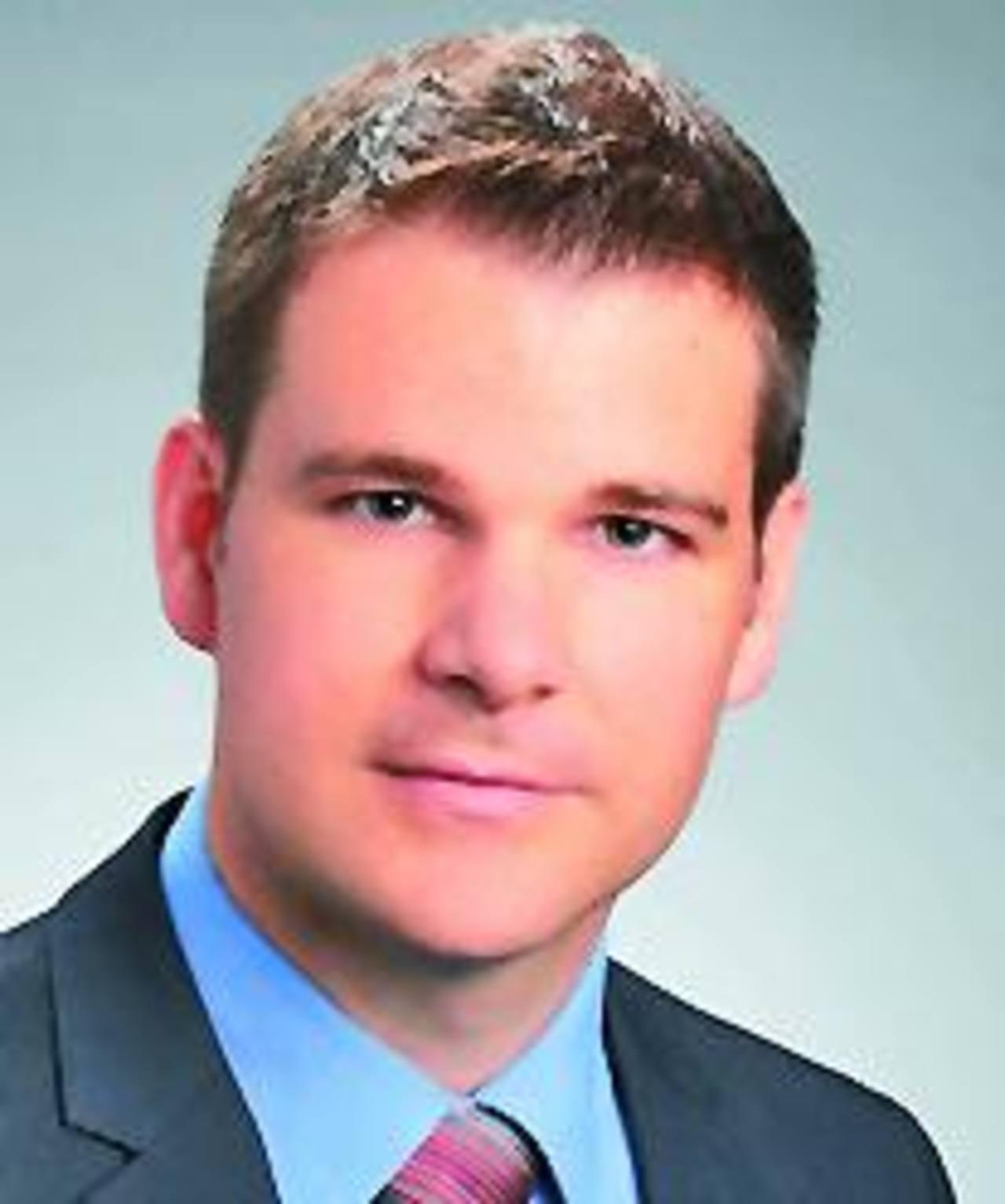 PASCAL ROHNER DIRECTOR DE INVERSIÓN DE PRIVATE INVESTMENT MANAGEMENT EN PANAMÁ prohner@pim-sa.com.pa