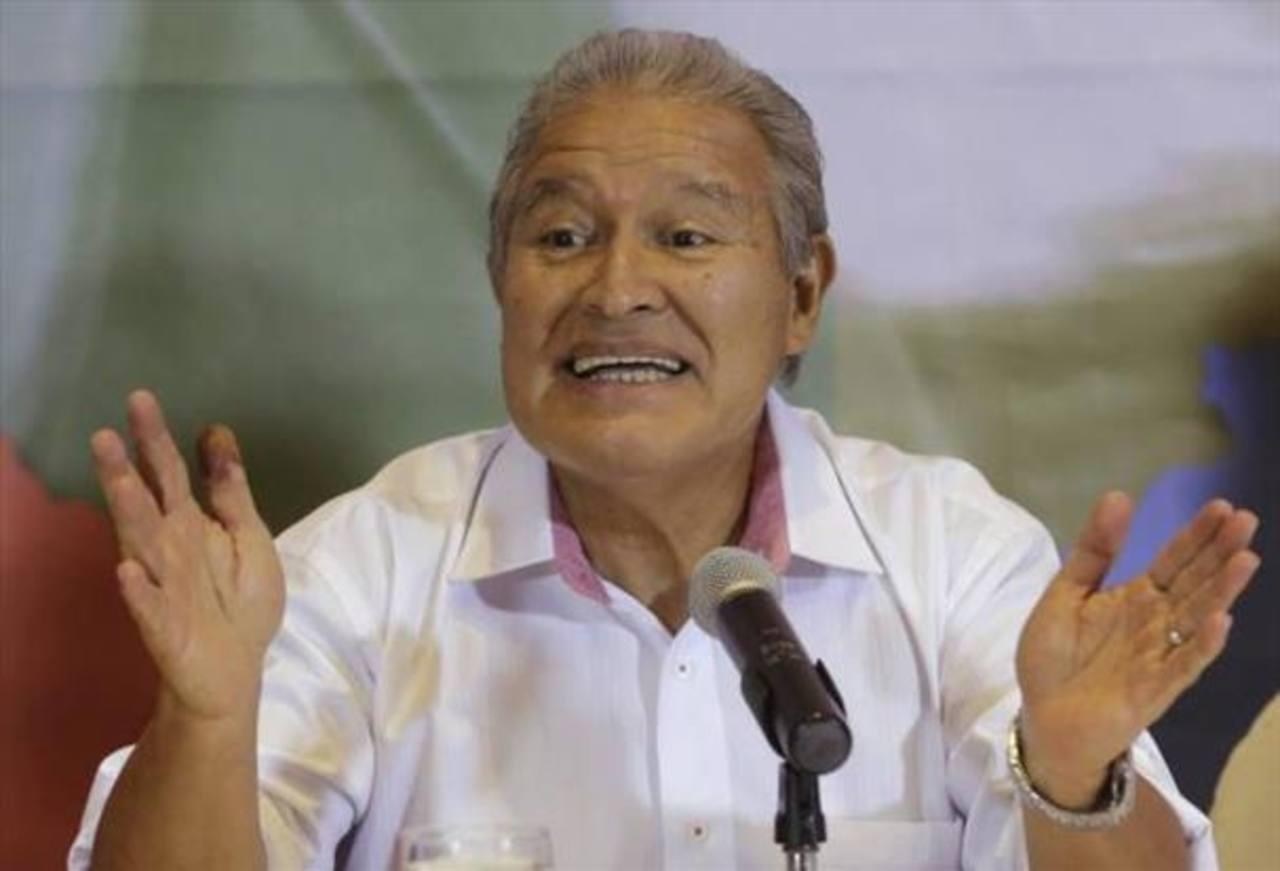 Sánchez Cerén habría regresado ya al país