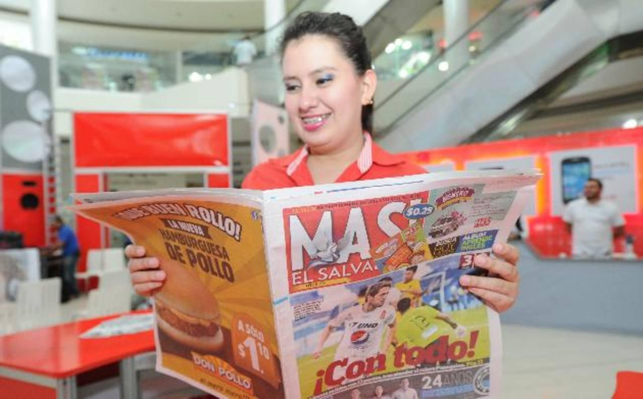 Los lectores podrán disfrutar de deliciosas recetas salvadoreñas y sobre todo fáciles de preparar.