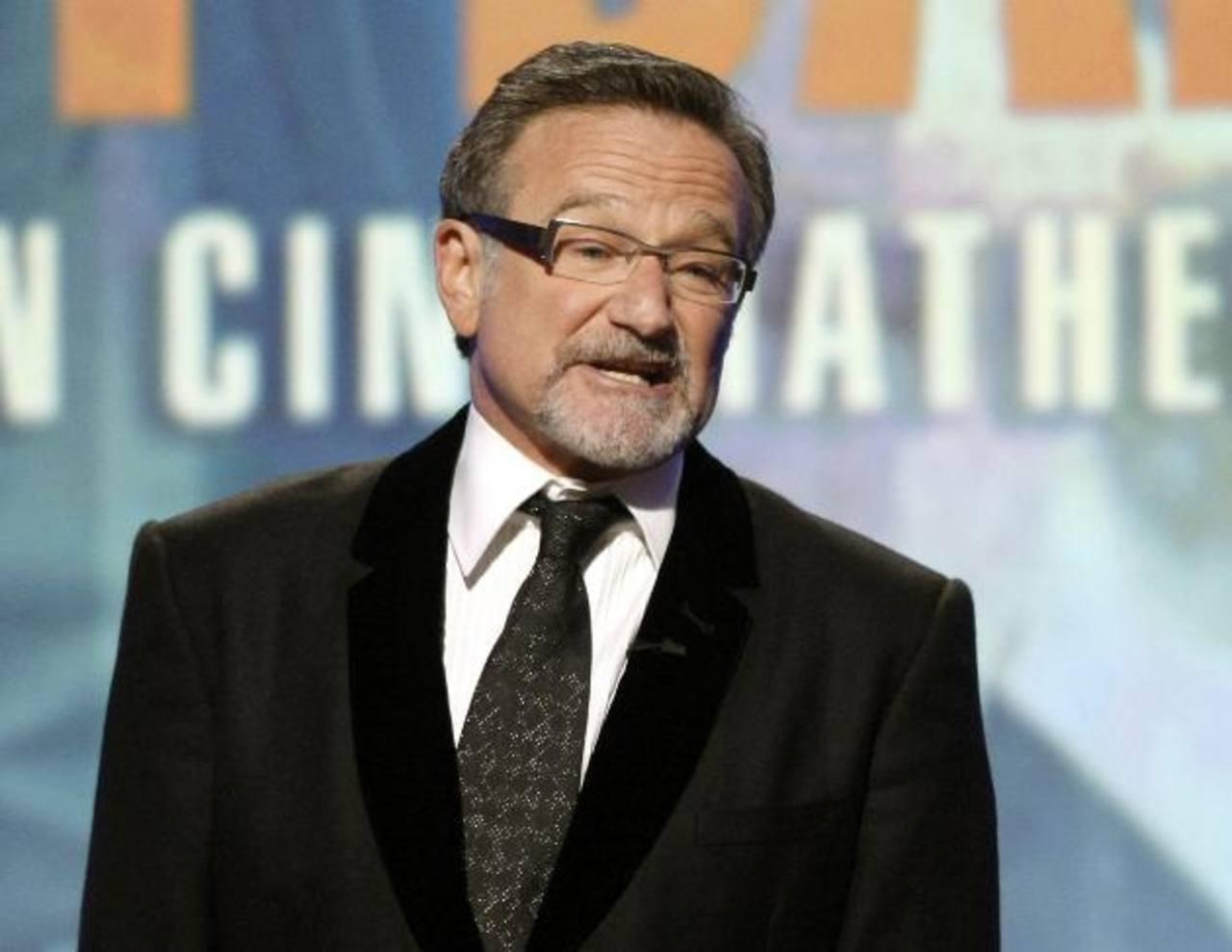 La noticia del suicidio del actor Robin Williams y sus películas más famosas fueron las informaciones más buscadas. foto