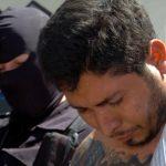 Matías Sorto Pastora fue capturado en febrero de 2013, en una casa carretera hacia Los Planes de Renderos. Foto EDH / Archivo.
