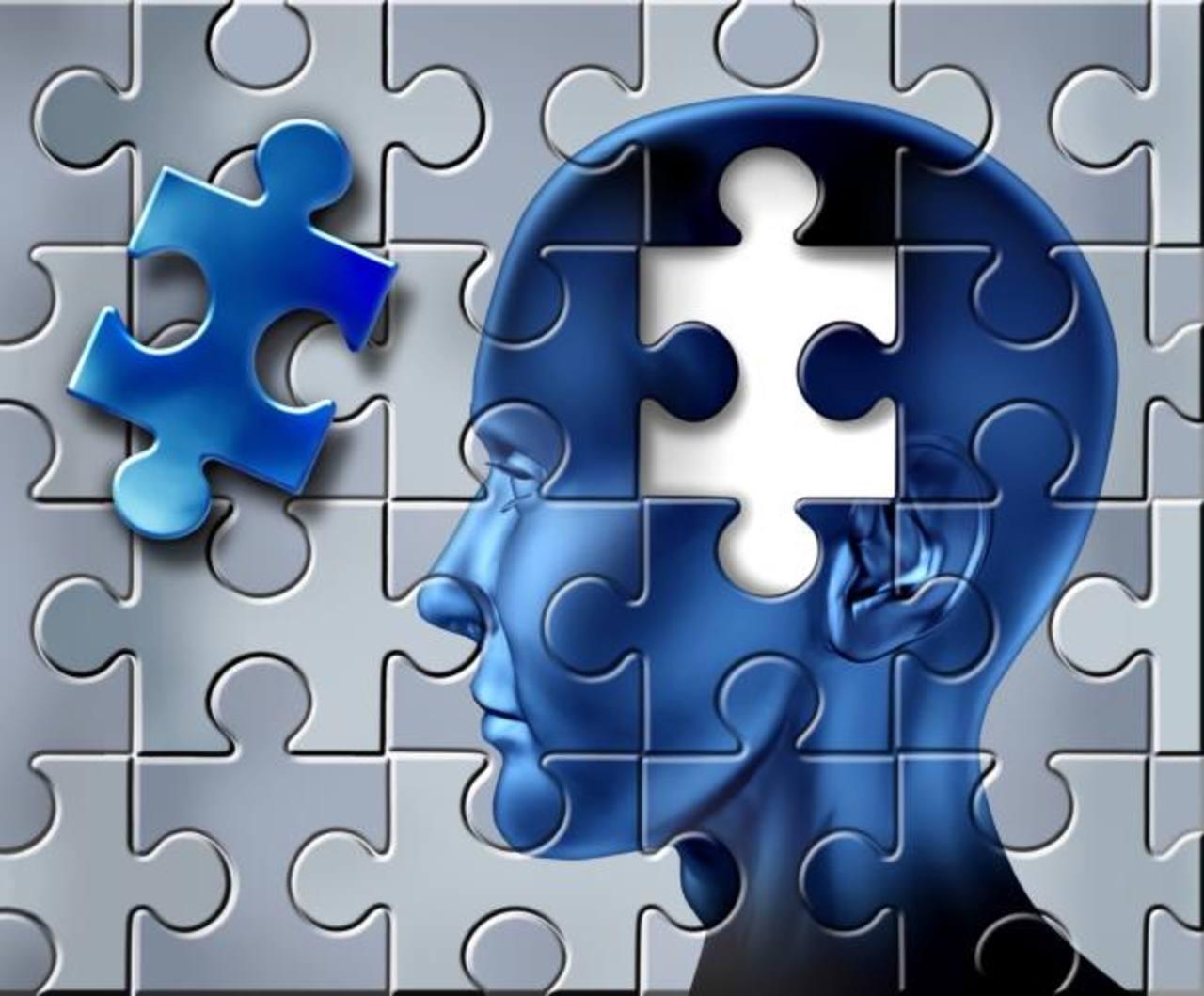El Alzheimer se impone en la función cognitiva mediante el daño de la materia gris, según datos del estudio. foto EDH