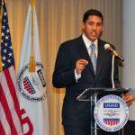 EE.UU.: Jefe de USAID renunciará en febrero